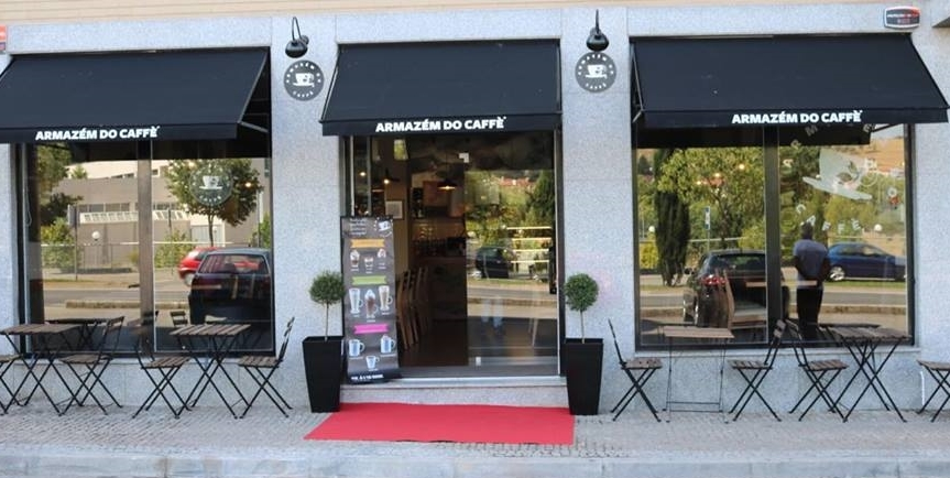 Armazem do Caffé - Food & Lounge